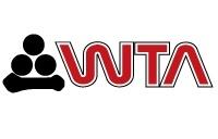 Logo WTA