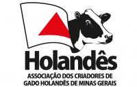 Logo Associação dos Criadores de Gado Holandês de Minas Gerais